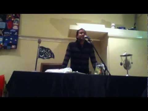 Zakir Daniyal Raza - QBH Netherlands - 3 Muharram 1434/2012