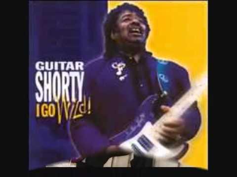Guitar Shorty Sugar Wugar