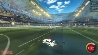 Clev Fake Tutorial Video (NEW MECHANIC 2019) IN ROCKET LEAGUE!!!