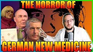 The Horror of German New Medicine