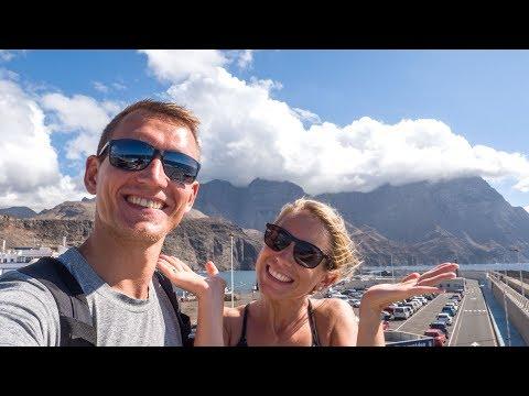 Genug vom Reisen? Weltreise Ende in Sicht? Gran Canaria Inseltour | VLOG #393
