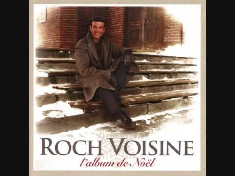 Petit Papa Noel - Roch Voisine.wmv