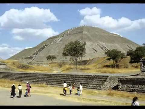 an examination of the city of teotihuacan