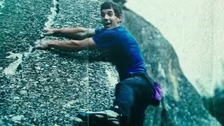 How this climber made a solo journey up Yosemite