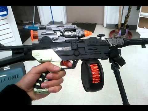 Gun Toys Australia Toy Combat Army Gun