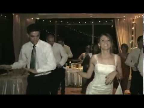 american wedding dance for bollywood song.flv