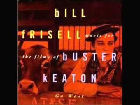 Bill Frisell - Go West