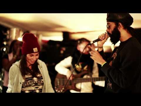 Sara Lugo feat. Protoje ls. Next Generation Family   Fire Farm Sessions Vol. 2 - Really Like You