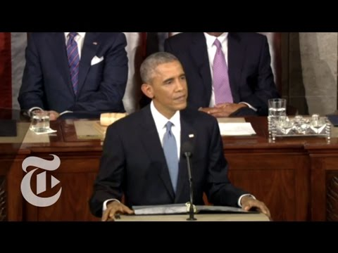 Obama State of the Union 2015 Address: President Defends New Taxes on the Wealthy