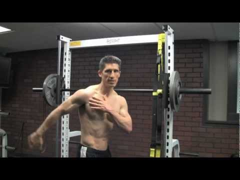 Shoulder EccenTRICK - BUILD BIGGER SHOULDERS With This One Move!