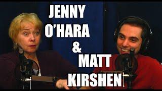 Actors Anonymous Podcast: Matt Kirshen & Jenny O'Hara