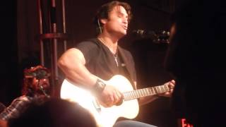 Watch Joe Nichols Man With A Memory video