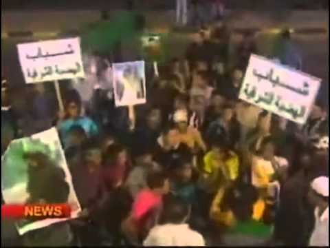 Libya TV News, May 27, 2011: African Union Wants NATO to Stop Bombarding Libya