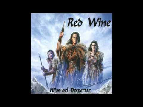 Red Wine - Hijos del despertar (Full Album)