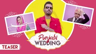 Song Teaser ► Punjabi Wedding: Kanth Kaler | Releasing on 2 October 2018