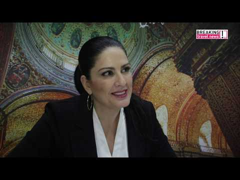 Veronica Sevilla, general manager, Quito Turismo