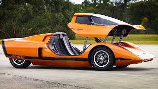 7 MOST AMAZING CAR DOORS IN THE WORLD YOU NEED TO SEE