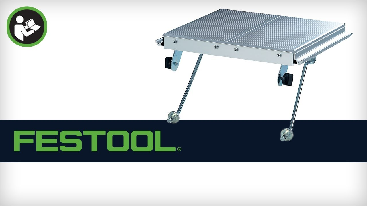 Festool router table insert images festool cms router table greentooth Gallery