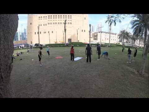 Dubai Bootcamps - Universal Fitness