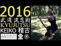Ninjutsu Training 2016 Kyujutsu Keiko 弓術 The Ninja Art Of Archery mp3