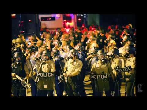 Atty. Gen. Eric H. Holder Jr. heading to Ferguson