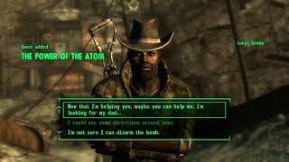 fallout 3 gameplay part 2