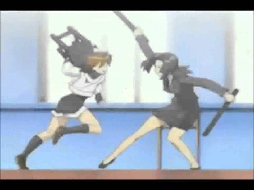 Awesome Animal Fights Awesome Anime Fighting Scenes