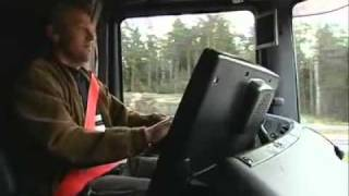 Scania - an intelligent approach to road safety
