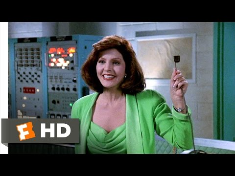 The Naked Gun 2½: The Smell Of Fear (1/10) Movie CLIP - Pulling The Plug (1991) HD