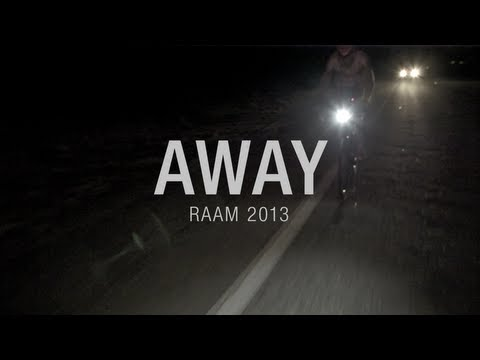 AWAY - The Movie | Race Across America - Trailer 03 -