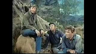 """Intro: Bonanza """"Escape Por La Ponderosa"""", ripeado de Retro TV (Ex Uniseries)"""