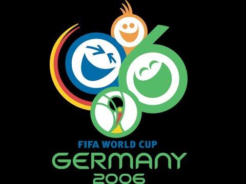 Все голы Чемпионата мира 2006 в Германии