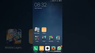 Spefikasi Xiaomi Mi4c no lag start game