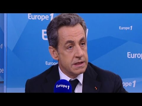 Sarkozy :