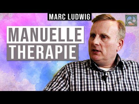 Manuelle Therapie - Expertengespräch mit Marc Ludwig