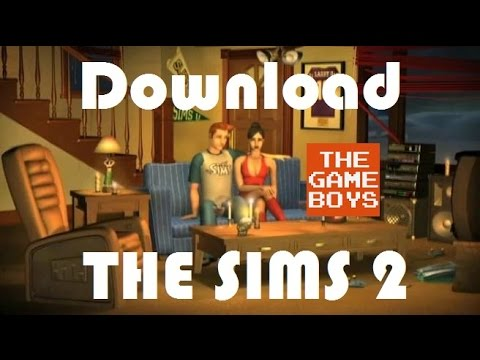 Cara Download The Sims 2 PC (100% WORK)