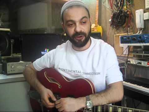 עמיר בניון ילד - גלויה מוזיקלית Amir Benayoun
