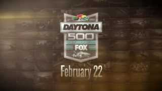 Speedweeks on FOX Sports 1