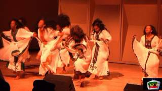 Afro-Caribbean Night at UW  - Part II (Includes Ethiopian Dance)