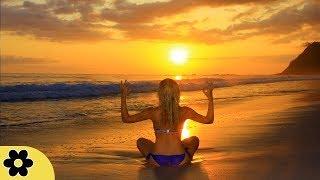 Muziek voor yogameditatie, Ontspannende Meditatie Muziek, Yoga, Binaurale Beats, ✿3274C