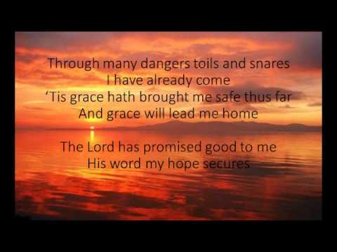 the journey of an unforgettable hymn the amazing grace Unforgettable and uplifting hymns on piano the story behind the song: amazing grace from the cd howard and vestal goodman songs from the journey.