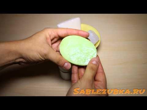 Download video: Как сделать мыло дома: основы мыловарения. Мастер-класс от Sablezubka.ru