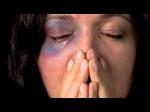 Pakistan Domestic Violence Photodocumentary