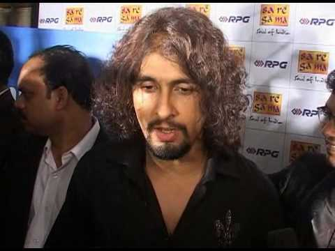 Sonu Nigam Launches 'buddha Hi Buddha Hai' Album video