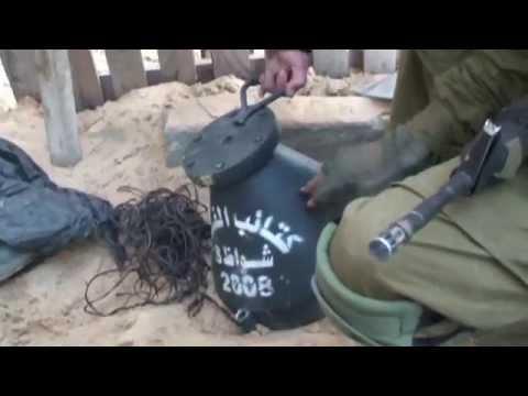 The Price of Hamas' Underground Terror Network