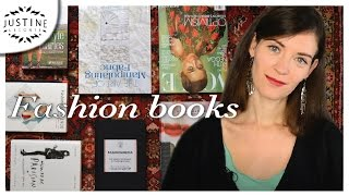 7 great books to learn fashion | Justine Leconte