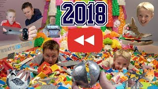 Our YouTube REWIND 2018!