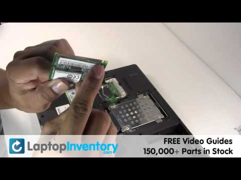 Acer Aspire WIFI Card 3500 Replacement - Wireless Install Fix Replace - Laptop 3690. 5000. 5020