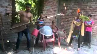 Bangla new funny dj song!! by Crazy World