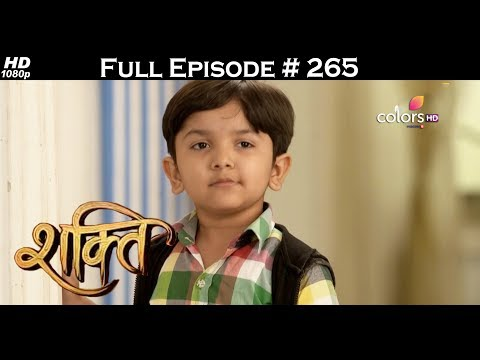 Shakti - 30th May 2017 - शक्ति - Full Episode (HD) thumbnail